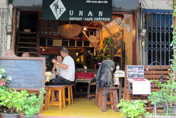 Funan Bistro-Cafe-Creperie