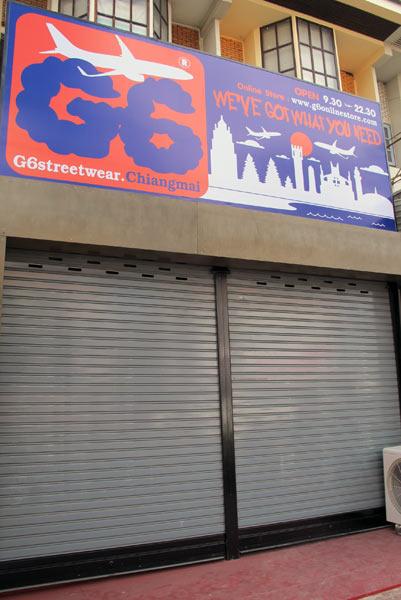 G6 Streetwear