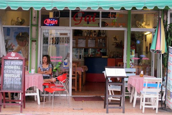 Gai Restaurant