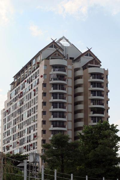 Galaethong Condominium