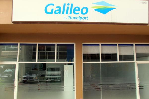 Galileo by Travelport