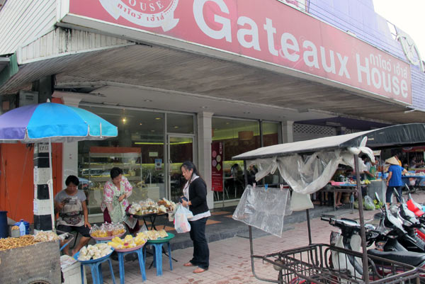 Gateaux House (Suthep Rd)