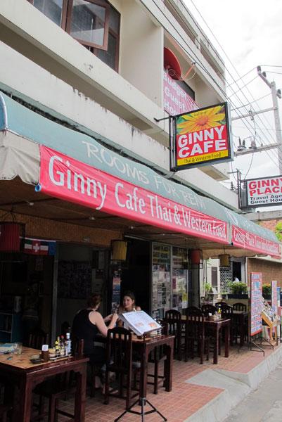 Ginny Cafe