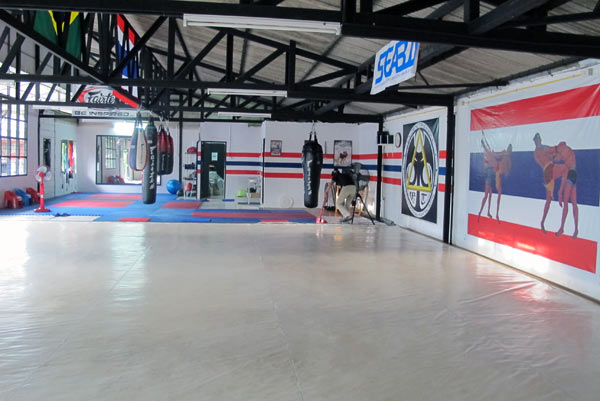 Golden Triangle International Martial Arts