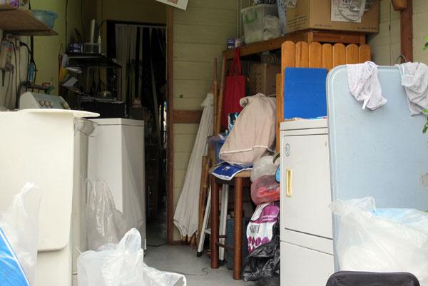 Grace Laundry