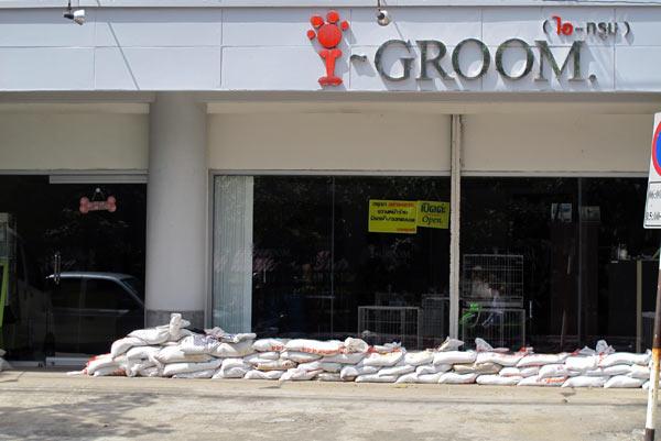 Groom (Rattana Kosin Rd)