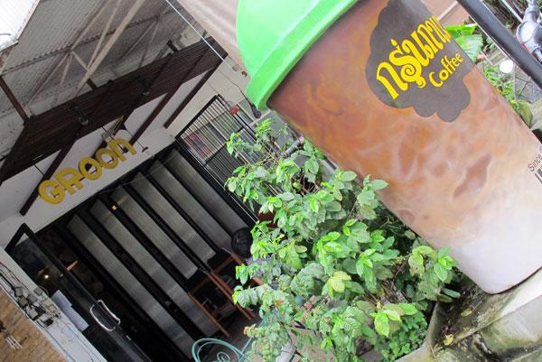 Groon Coffee