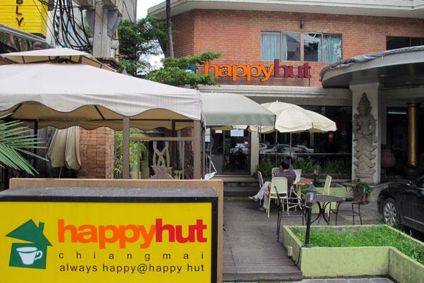 Happy Hut (Number 2)