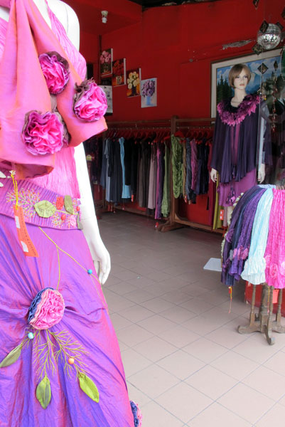 Heritage (Clothes Shop)