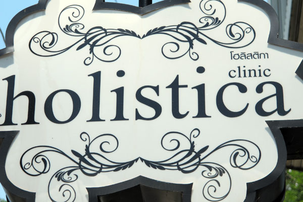 Holistica Clinic