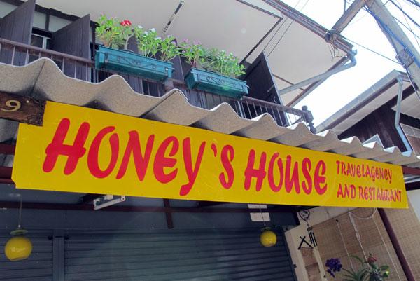 Honey's House