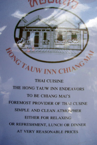 Hong Tauw Inn Chiang Mai