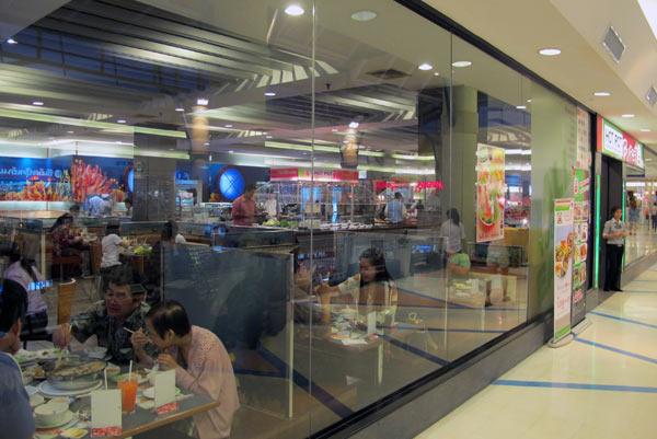 Hot Pot Buffet (Branch 2) @Central Airport Plaza