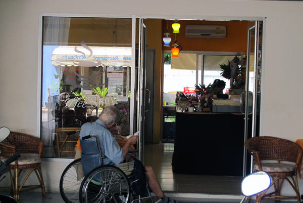 Huay Kaew Coffee Shop