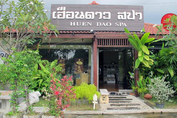 Huen Dao Spa