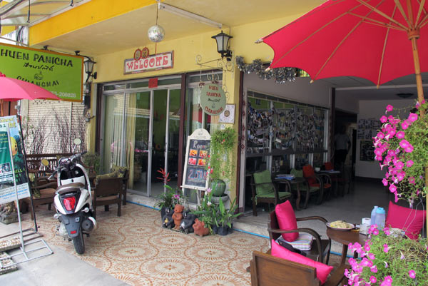 Huen Panicha Guest House