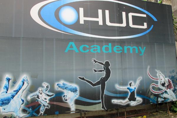 Hug Academy