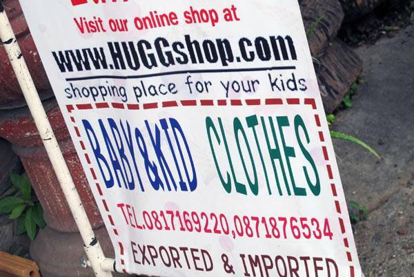 Hugg Shop