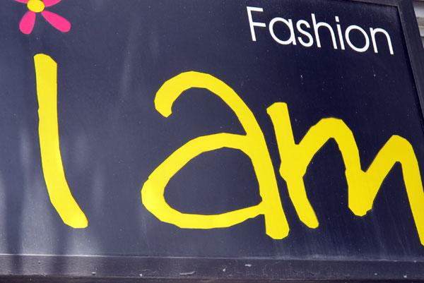 I am Fashion Shop