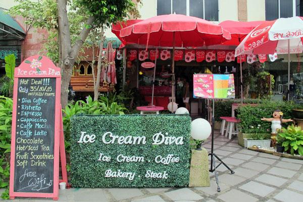 Ice Cream Diva