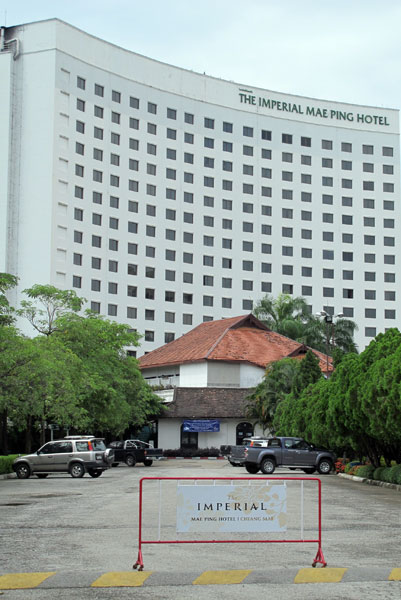 Imperial Mae Ping Hotel