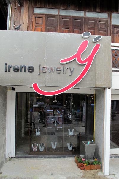 Irene Jewelry