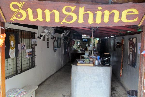 J&N Sunshine Bar