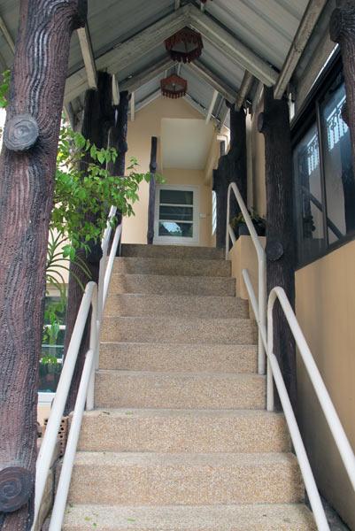 Jang Sripoom House