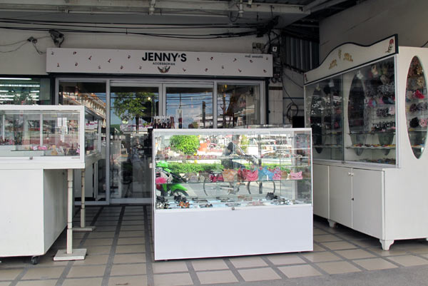Jenny's Accessories (Huey Kaew Rd)