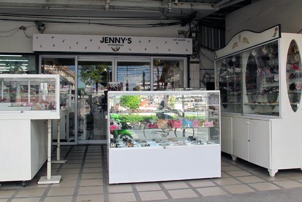 Jenny's Accessories (Huey Kaew Rd)