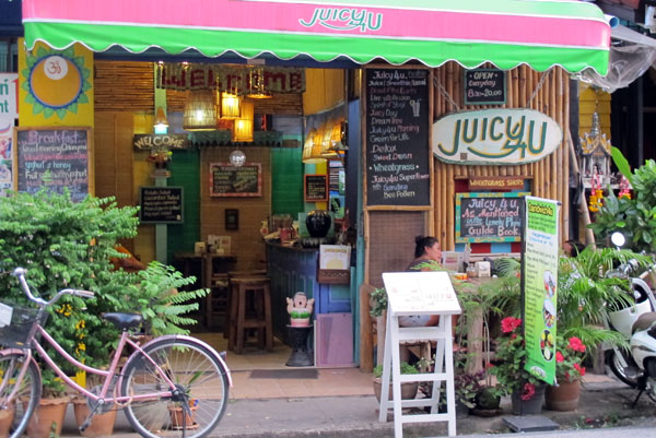 Juicy 4U