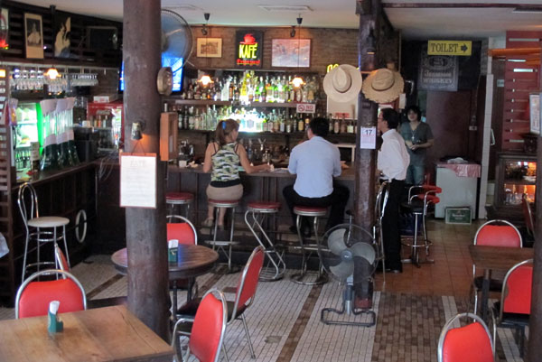 Kafe Restaurant & Bar