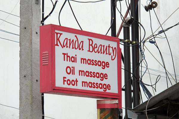 Kanda Beauty Salon