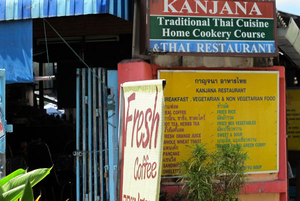Kanjana Thai Restaurant