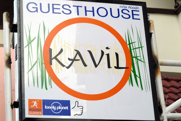 Kavil Guesthouse (Moonmuang Rd Soi 9)' photos