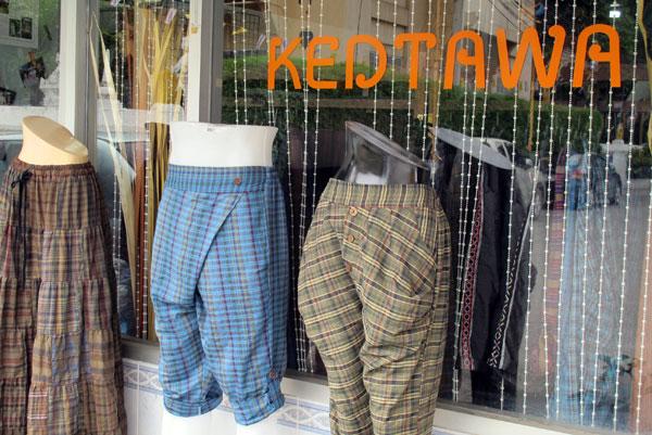 Kedtawa (clothes shop)