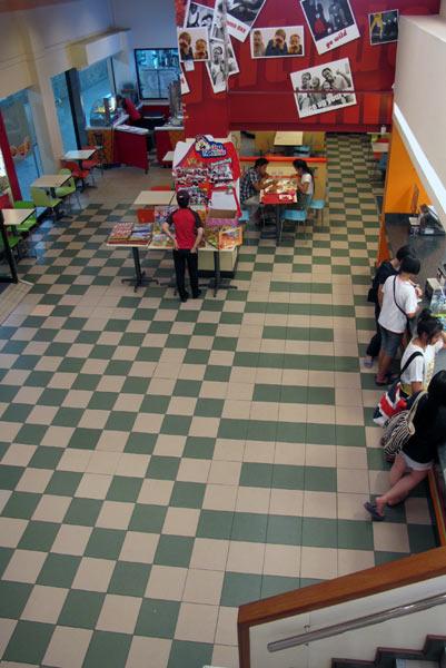 KFC @Kad Suan Kaew