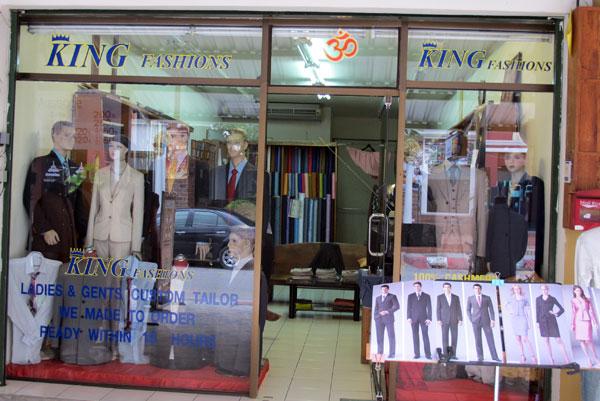 King Fashions