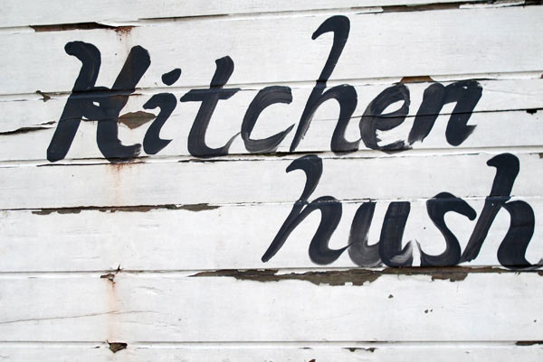 Kitchen Hush