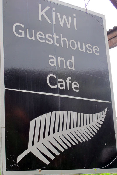 Kiwi Guesthouse