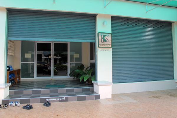 K.K. Property Co., Ltd. @Chiang Mai Land