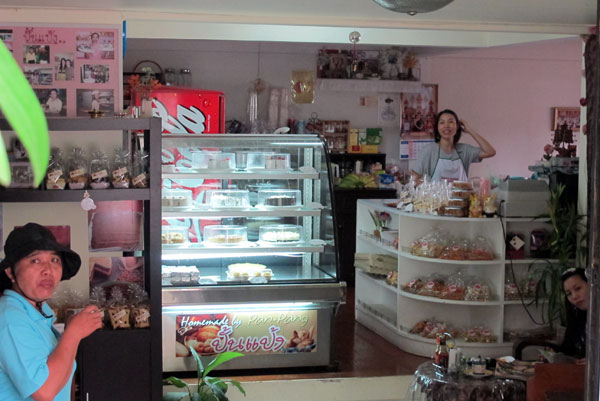 Krua Panpang Homemade Bakery & Coffee House
