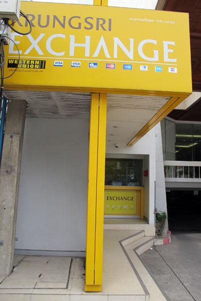 Krungsri Exchange (Thapae Rd)