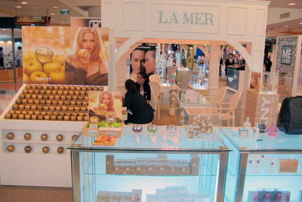 La Mer @Central Airport Plaza