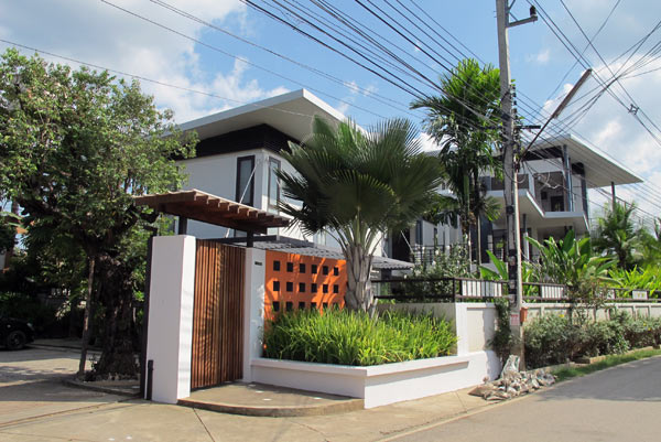 La Villetta Chiangmai Bed and Breakfast