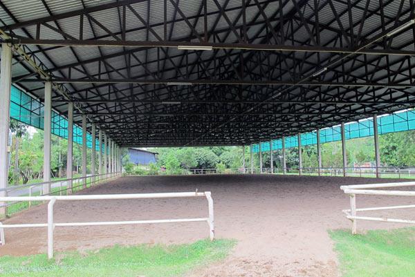 Laddaland Equestrian Club