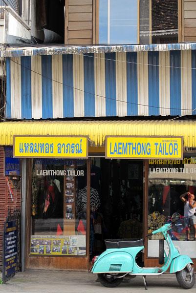 Laemthong Tailor