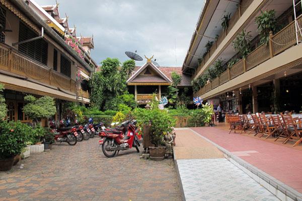 Lai Thai Guest House