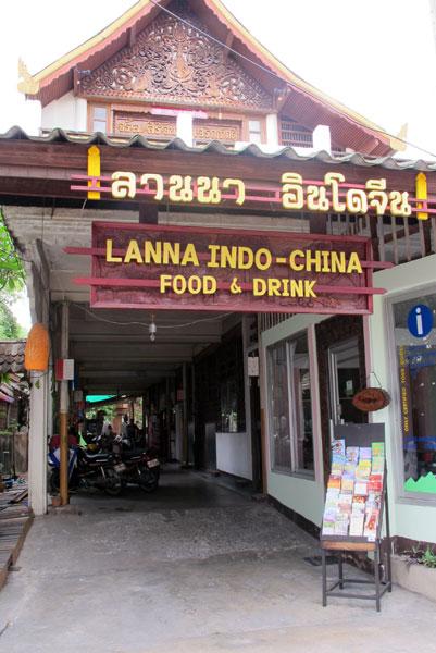 Lanna Indo-China
