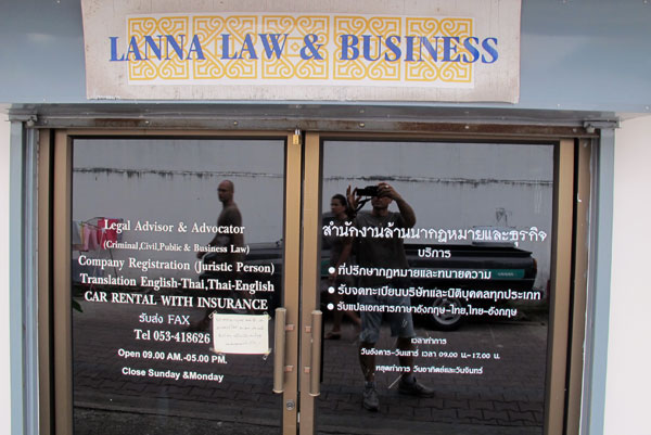Lanna Law & Business